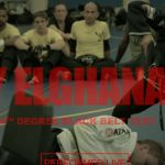 """The Bruce Lee of Krav Maga"" Roy Elghanayan's"